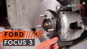 Ford Transit Anhängerkupplung Anleitung : wie ford focus 3 bremsscheiben vorne bremsbel ge vorne ~ Jslefanu.com Haus und Dekorationen