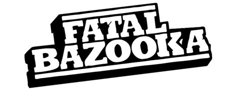 fatal bazooka canapi fatal bazooka fanart fanart tv