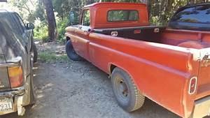 1965 Chevrolet C20 Fleetside 3  4 Ton For Sale