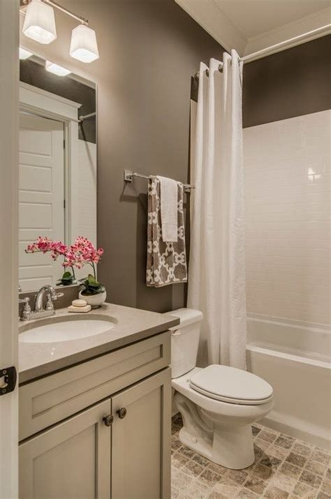 What Color Tiles For Small Bathroom by Bathroom Favorite Paint Colors