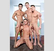 Falcon Studios Connor Maguire Ryan Rose Lance Luciano Darius Ferdynand At Gymstud Com
