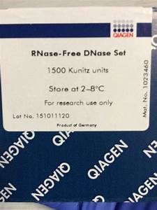 Easy To Use Dnase Kit
