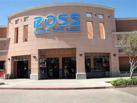 Best Ross Dress For Less In San Diego