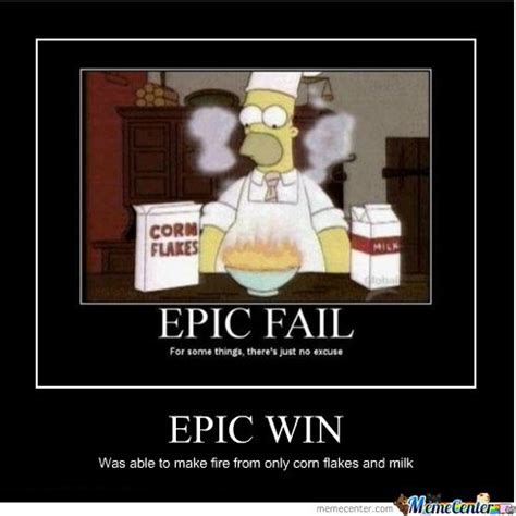 Epic Win Meme - epic win by trisslotten meme center