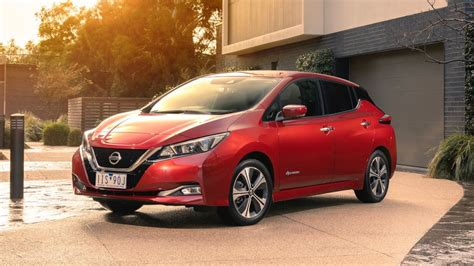 2019 Nissan Leaf Review by Nissan Leaf 2019 Review Wheels Magazine