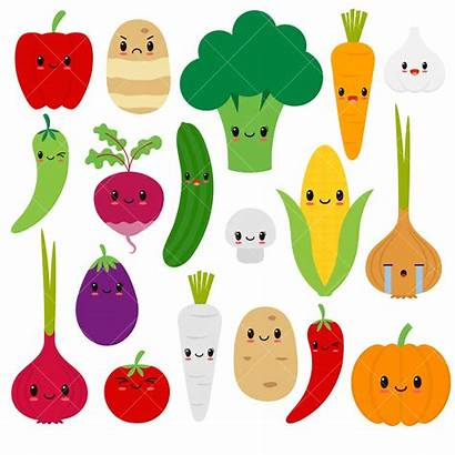 Vegetables Animated Clip Clipartmag Cliparts