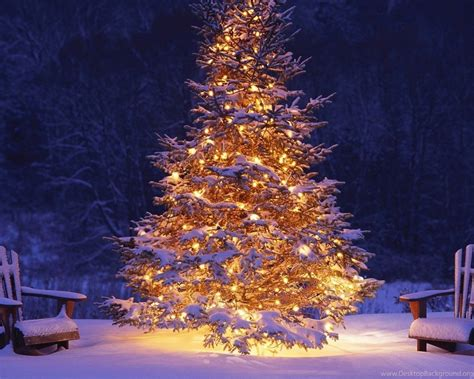 christmas desktop backgrounds  windows   hd