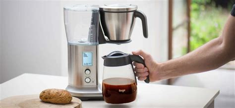 Welcome to reddit's coffee community. 6 Best Smart Coffee Makers Jan. 2021 - Detailed Reviews