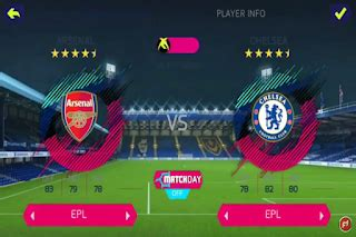 fifa  mod fifa   reality grafis apk data obb gapmod