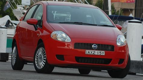 Fiat Punto Review by Fiat Punto Used Review 2006 2014 Carsguide
