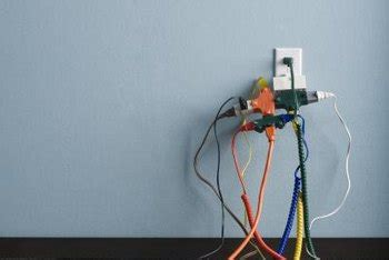 How Change Wall Outlet Double Outlets Home