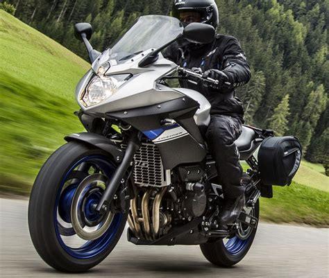 yamaha xj6 600 diversion 2015 fiche moto motoplanete