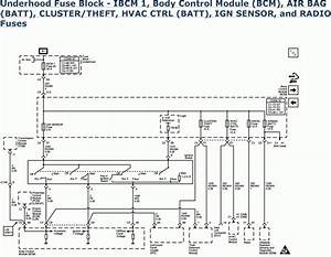 95 Chevy Malibu Wiring Diagram