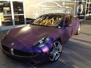 Matte Metallic Purple! | Vinyl Car Wraps | Pinterest | Purple