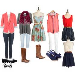 Middle School Outfit Ideas