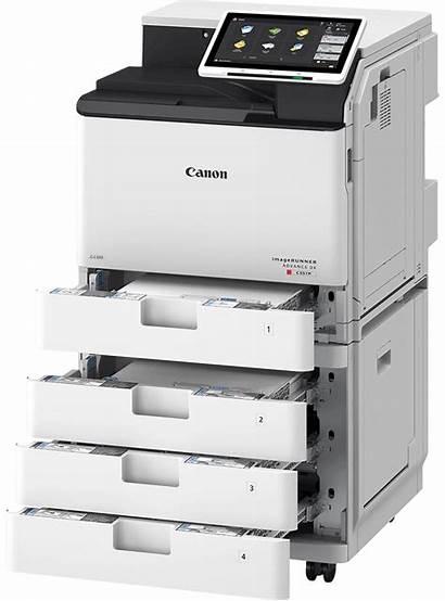 Dx Series C257 Canon Imagerunner Advance C357