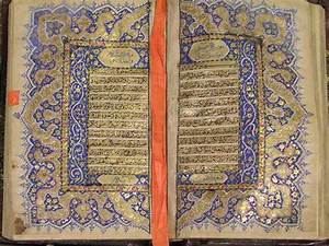 An, Auction, Of, Islamic, Art, At, Seb, U00f6k