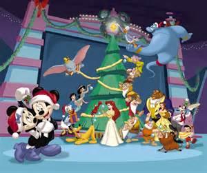 disney world cartoon disney mickey mouse christmas cartoon wallpaper