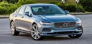 Volvo S90 D4 Ve T6 Motor Se U00e7enekleri T U00fcrkiye U0026 39 De