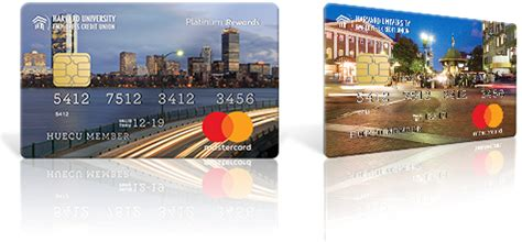 Maybe you would like to learn more about one of these? Credit Cards - Harvard University Employees Credit Union