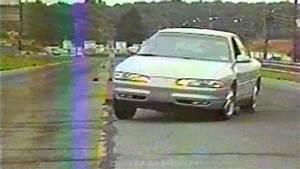 U00bb 1999 Oldsmobile Intrigue 3 5l Test Drive