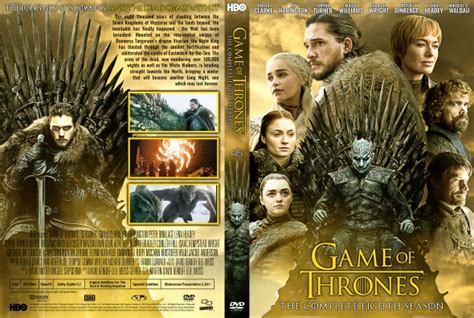game  thrones season  dvd covers labels  covercity