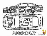 Nascar Coloring Pages Race Cars Children Adults Boys Sports Colouring Racing Printable Gordon Jeff Templates Speed Template Mega Yescoloring Cat sketch template