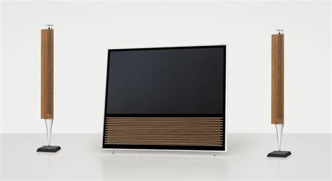 B Und O Fernseher by Beovision 14 Is Olufsen S Ultra Hd Android Tv