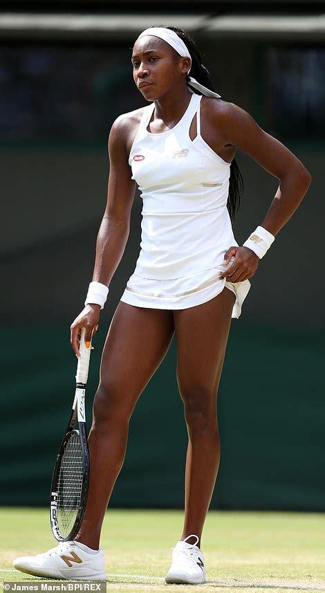 Jul 01, 2021 · coco winneth, coco loseth. Tennis sensation Coco Gauff faces her toughest Wimbledon ...