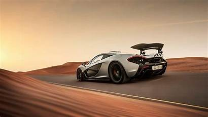 Supercars 1080p Wallpapers Supercar Mclaren P1 Desert