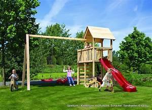 Kinderschaukel Holz Selber Bauen : spielt rme und klettert rme ~ Markanthonyermac.com Haus und Dekorationen