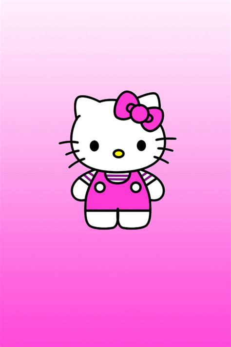 hello kitty iphone hello kitty iphone wallpaper hd