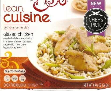 lean cuisine low salt frozen dinners day program