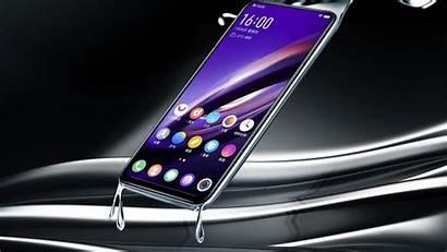 Vivo Smartphone Knoppen Apex Bright