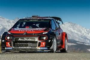 Citroen Wrc 2018 : citroen lose abu dhabi sponsorship 2 car attack on 2019 wrc rallystar ~ Medecine-chirurgie-esthetiques.com Avis de Voitures