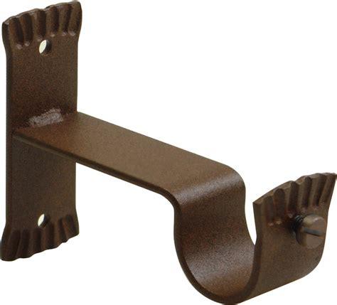 tringle a rideau en fer forge pas cher support simple pour tringle en fer forg 233 d28 curtina fr