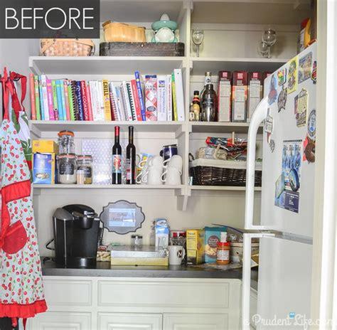 organizing the kitchen pantry pantry makeover pantry organization ideas 3802