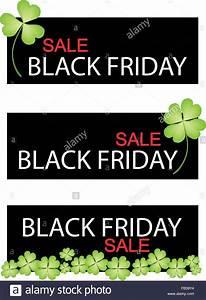 Four Encastrable Black Friday : illustration of four leaf clover plants or shamrock on ~ Melissatoandfro.com Idées de Décoration
