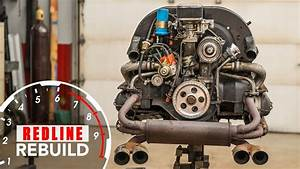 Volkswagen Beetle Engine Rebuild Time