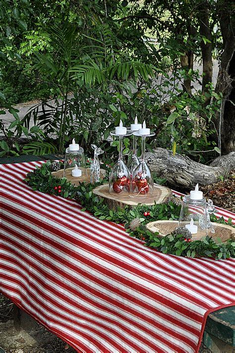 outdoor christmas ideas   fun mum