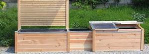Wpc Hochbeet Selber Bauen : gartenwelten hochbeete ~ Buech-reservation.com Haus und Dekorationen