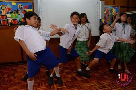 expedias larong pinoy  nicanor garcia elementary