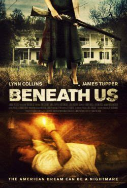 beneath  immigration horror horror  horror