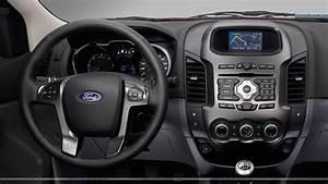 Ford Ranger Interieur : 2002 ford ranger white autos post ~ Medecine-chirurgie-esthetiques.com Avis de Voitures