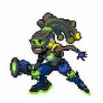 Lucio Overwatch Pixel Wikia