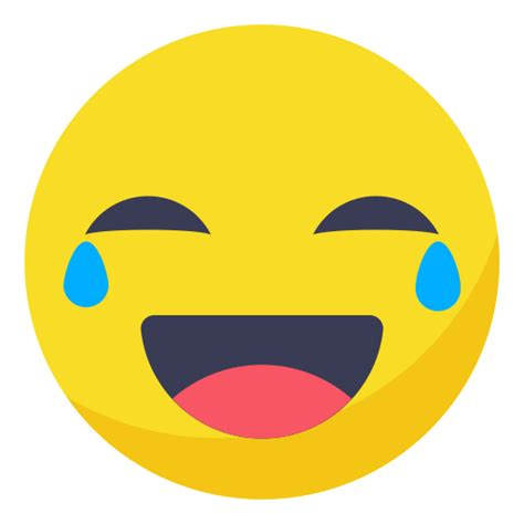 avatar cry face laugh lol smile smiley icon