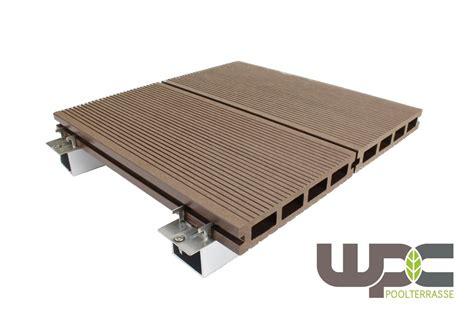 Wpc Preis M2 by Wpc Poolterrasse Bambus Bpc Wpc Terrassendielen Wpc