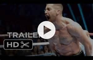 Boxer Jake Gyllenhaal Actor