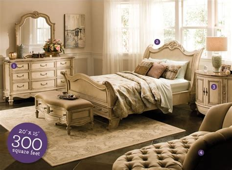 Big Bedroom Sets by Bedroom Furniture That Fits Big Bedrooms Raymour And