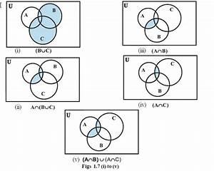 Venn Diagram B Union C